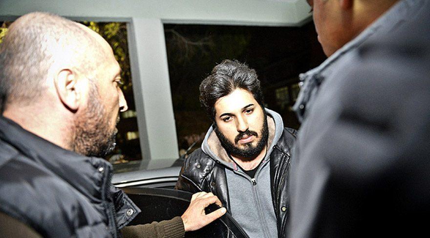 Zarrab ve Atilla için ortak iddianame! Savaş suçu suçlaması!