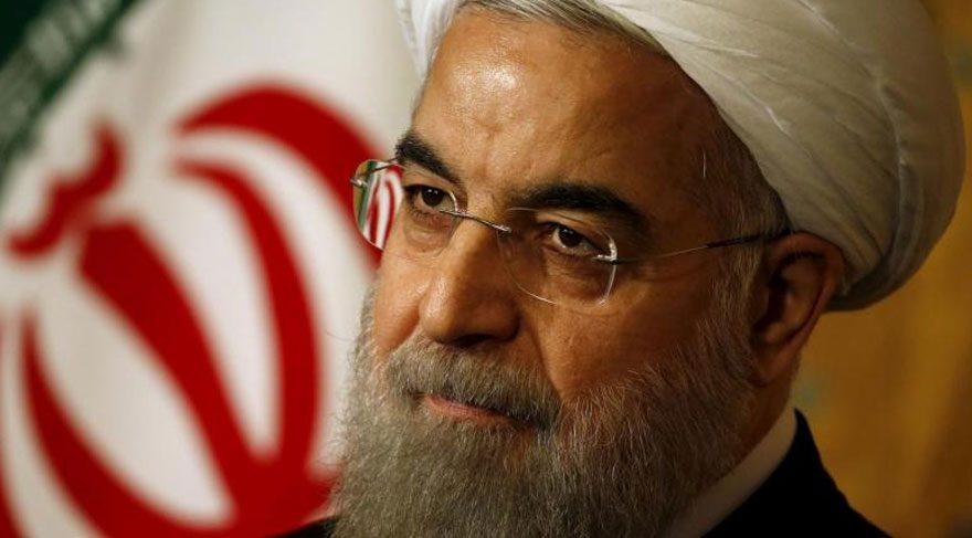 Ruhani'nin kardeşi gözaltına alındı