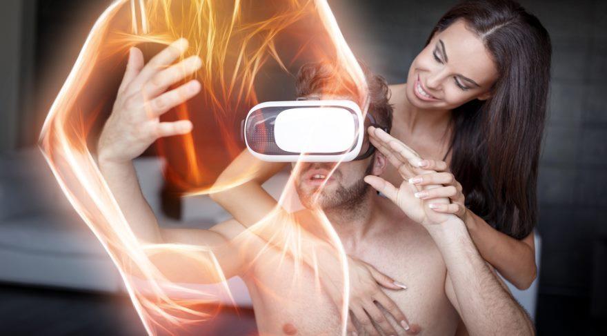 Cinsel içerikli oyunlar dünyaya yayılmaya başlıyor!