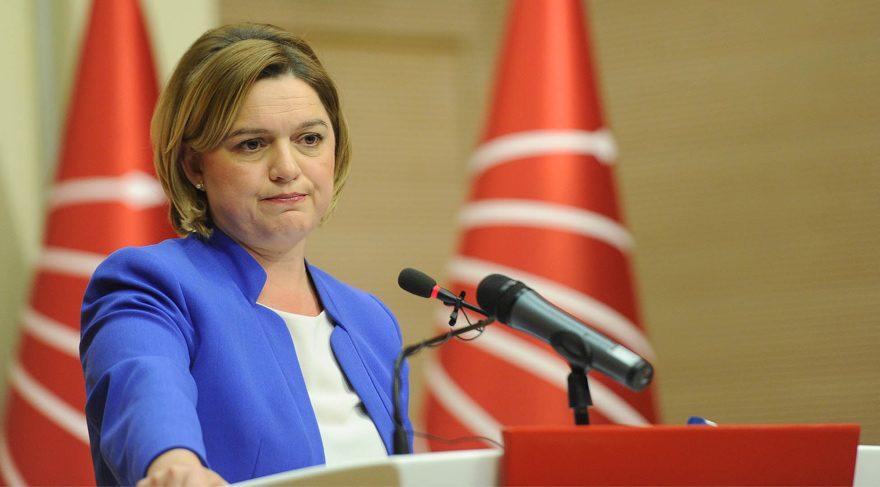 Halk Arenası'nda Selin Sayek Böke'den 'asgari ücret' tepkisi