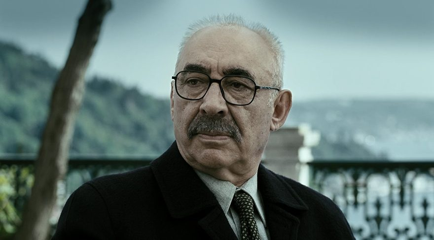 Şener Şen filmine estetik şartı