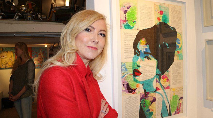 Türk sanatçılardan Paris'te karma sergi