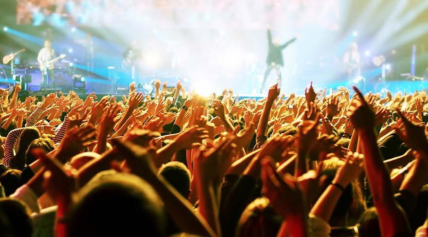 Kadıköy'de 21 Nisan'da tam 9 gün sürecek gençlik festivali başlıyor.