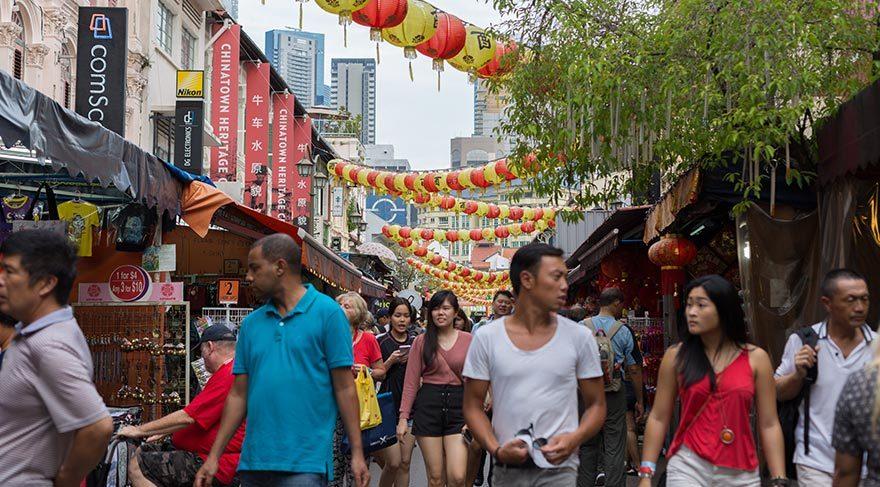 singapur çin turist ile ilgili görsel sonucu sehrisakarya corona singapur