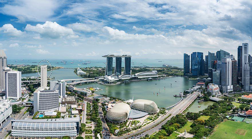 Yasaklar ülkesi Singapur