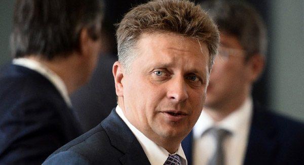 Rus bakandan kafa karıştıran charter açıklaması