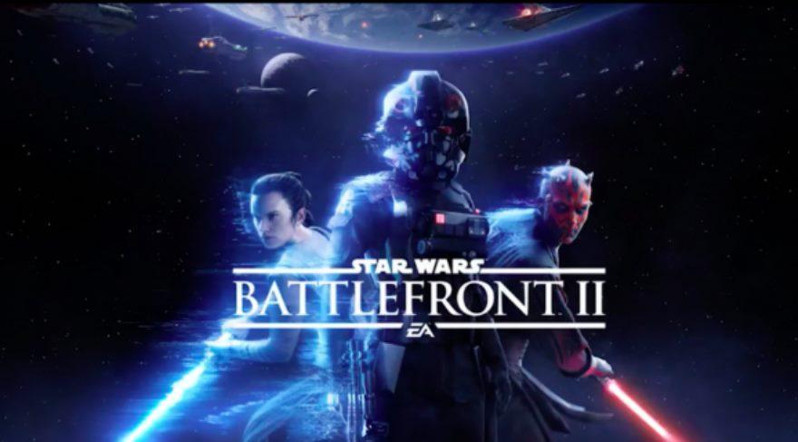 Star Wars Battlefront 2'nin fragmanı sızdı!