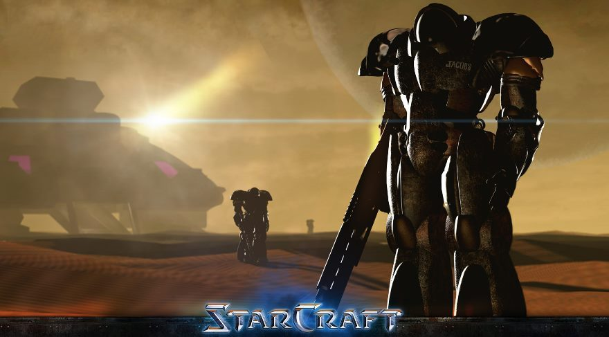 Efsane oyun StarCraft tamamen ücretsiz oldu!