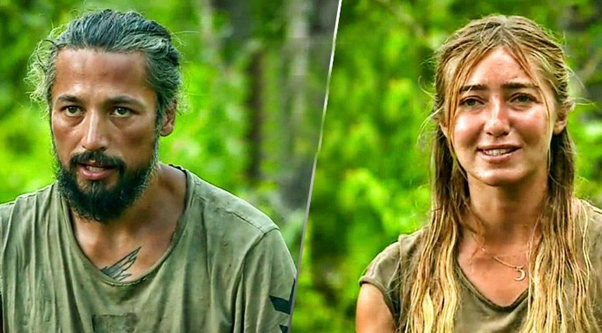 Survivor 8.5 yeni bölüm fragmanı izle: Adada pala krizi
