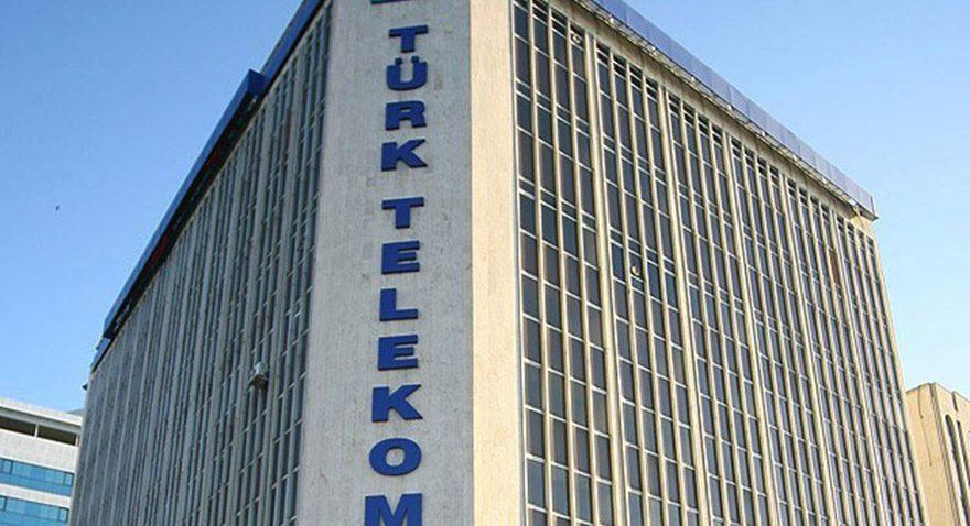 Türk Telekom sadece 66 milyon kâr etti