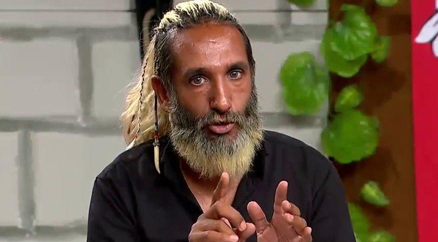Survivor 2017'den elenen Tarık Mengüç hastalandı