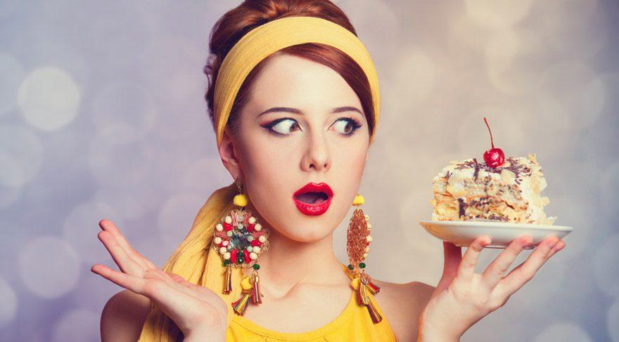 Aşırı yağlı, tuzlu ve şekerli yiyeceklerden uzak durun. Doğayla baş başa kalmaktan yeşilliklerle iç içe olmaktan zevk alacağınız bu süreçte aynı oranda tensel zevklere de zaman ayırınız.