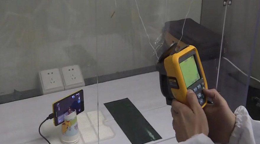 Çinli bilim adamları telefonlardaki ısınma problemini çözdü