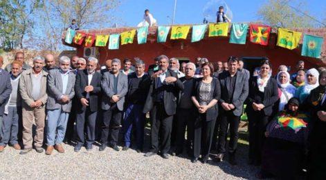 Teröristbaşı Öcalan'ın doğum günü kutlamasına izin verilmedi