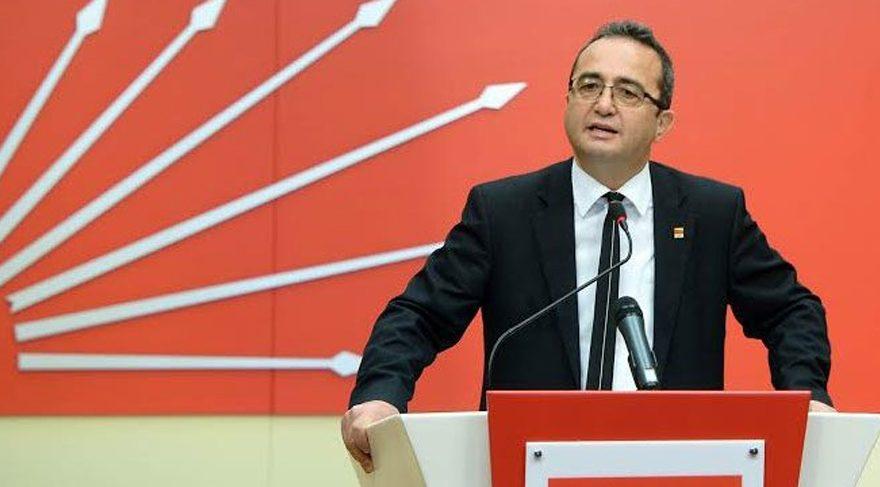 Bülent Tezcan'dan YSK kararı için çağrı: Referandum iptal edilmeli