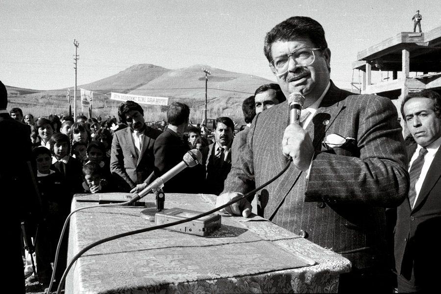 FOTO:depophotos - 1988 yılında dönemin Başbakanı Turgut Özal, yerel seçimlerin zamanını değiştirmek istedi.