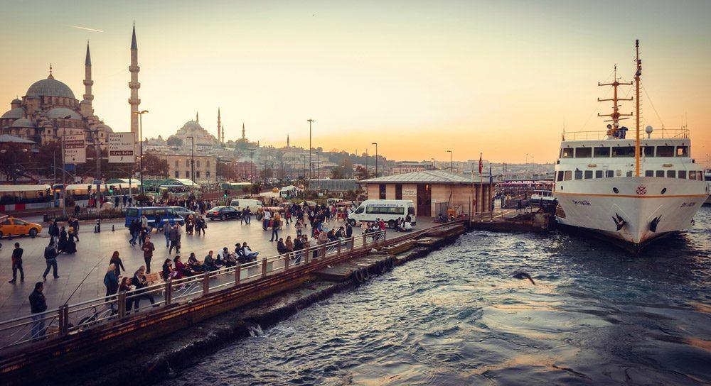 Türkiye'nin turizm karnesi açıklandı