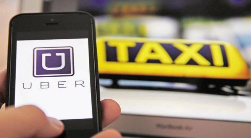Uber'de arka arkaya gelen istifalar soru işaretleri oluşturdu