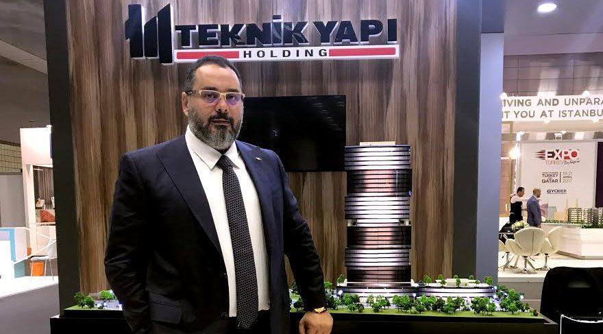 Teknik Yapı İzmir'de proje yapacak