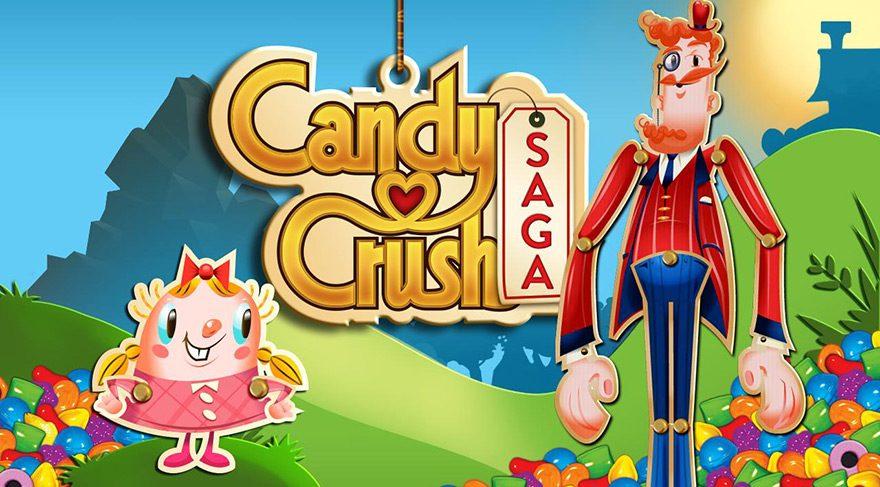 Moschino, Candy Crush'ı tasarımlarına yansıttı