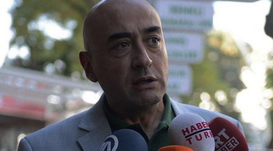 Yakupoğlu, referandum sürecine ilişkin Sözcü'ye açıklamalarda bulundu.