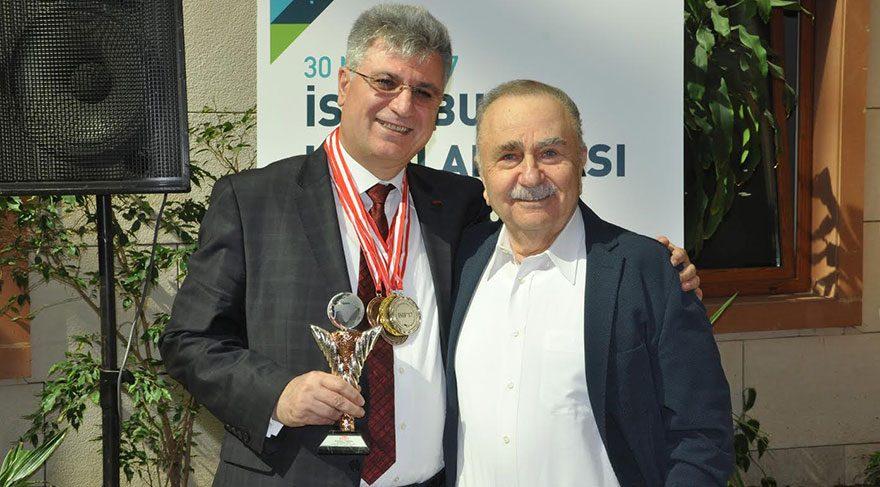 İstanbul Uluslararası Buluş Fuarı'ndan Yeditepe'ye 9 ödül