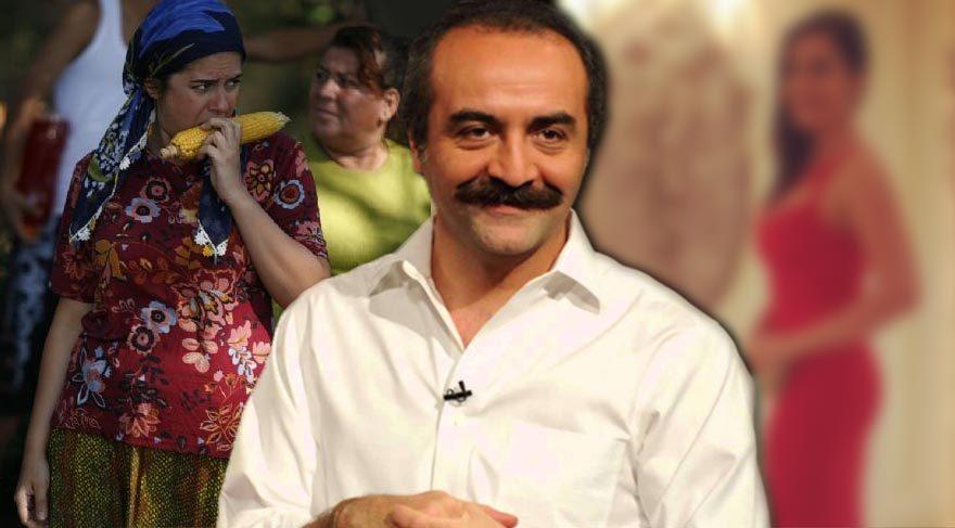 Ayça Erturan, Yılmaz Erdoğan'ın o sözünden sonra zayıfladı