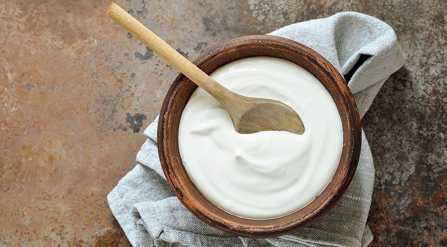 Kemik kırıklarını yoğurt yiyerek önleyin
