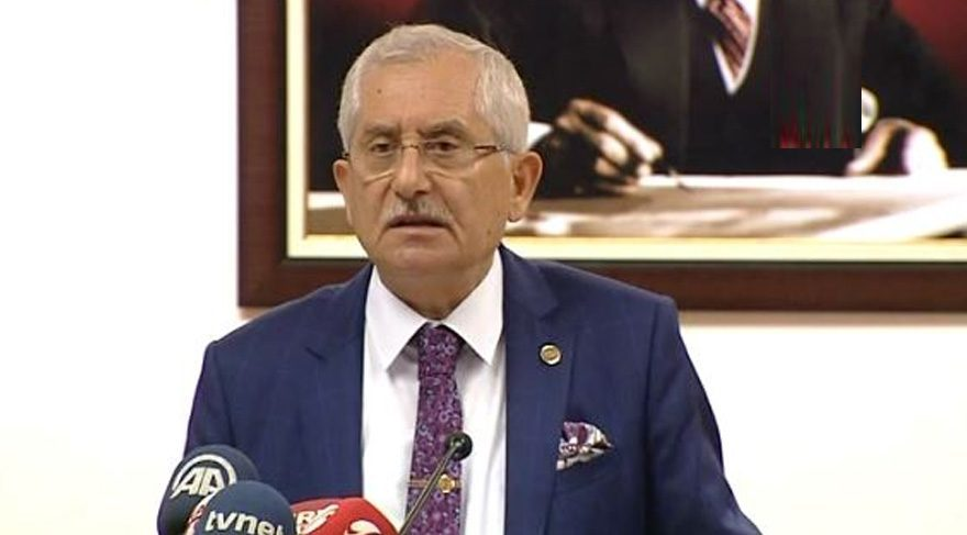 Son dakika haberi… YSK referandum kararını açıkladı