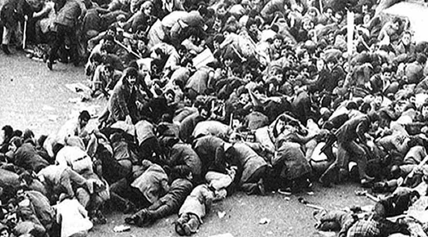 1 Mayıs'ın Türkiye'deki unutulmaz tarihi...