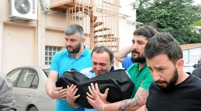 Yaşaması için kampanyalar düzenlenen Eymen bebek öldü (2)