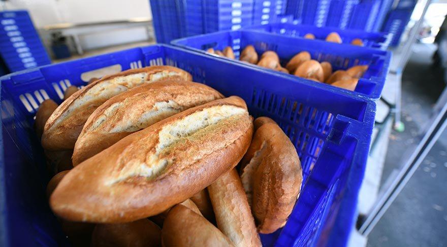 Bakan açıkladı: Ekmekte son karar cumartesi