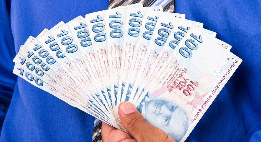 Maliye Bakanı'ndan borç uyarısı