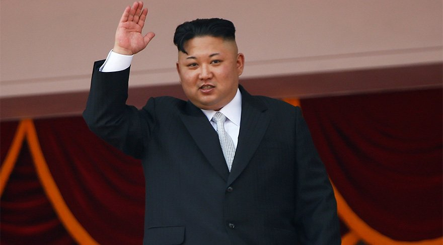 Kuzey Kore den Güney Kore ye tehdit