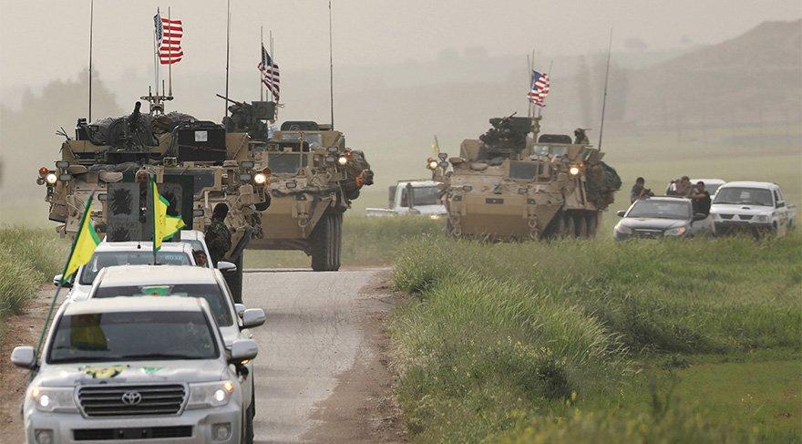 Ankara'yı duymazdan gelen ABD'den YPG'ye 700 milyon dolarlık silah
