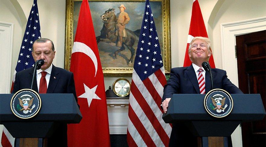 Erdoğan-Trump görüşmesinin yankıları dinmiyor