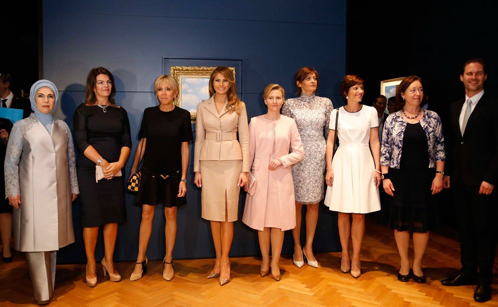 2017-05-25t160533z_2088106737_up1ed5p18p8is_rtrmadp_3_usa-trump-nato-firstladies