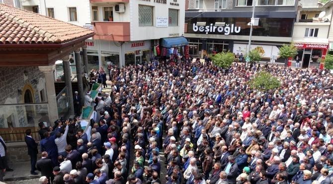 Bakan Soylu: Kentsel dönüşüm bir vaka ise insanlar da bir vakadır (2)