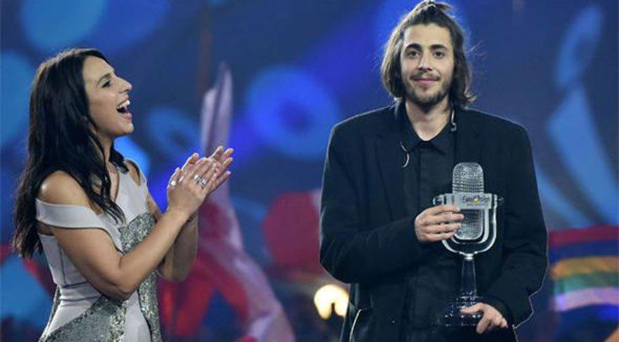 eurovision 2017 ile ilgili görsel sonucu