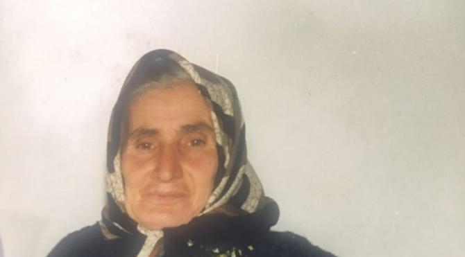 Trabzon'da yaşlı bir kadının cesedi bulundu(2)