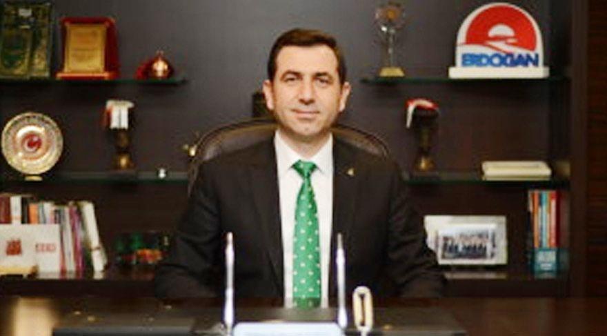 FETÖ'den gözaltına alınan AKP'li Başkan serbest!
