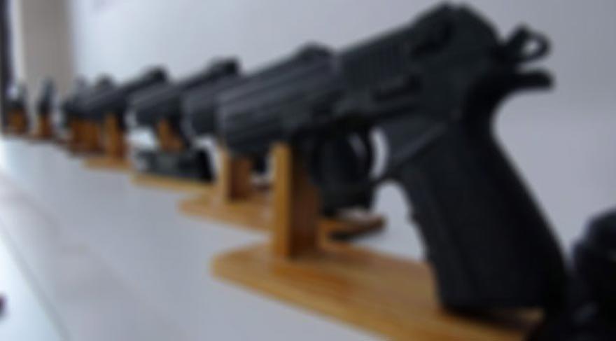 İçişleri Bakanlığı açıkladı! İşte 'Bireysel silahlanma' rakamları