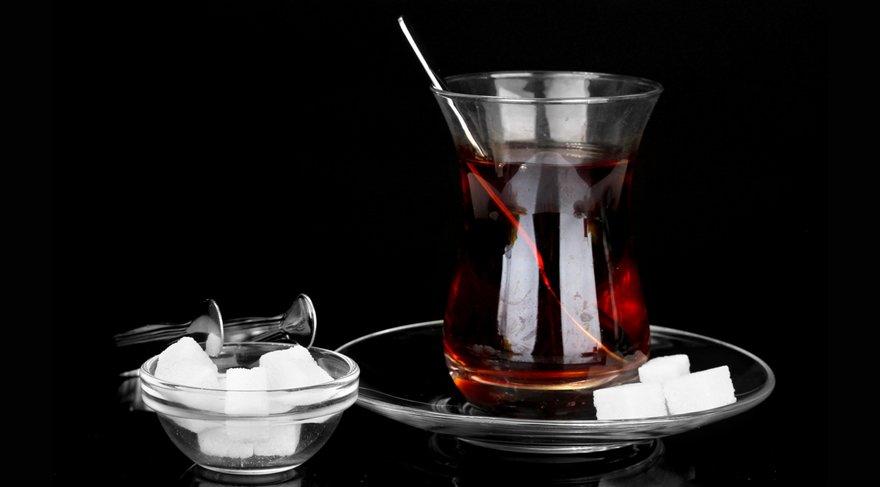 Sahurda sakın çay içmeyin!