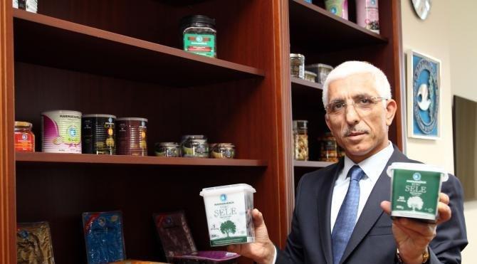 Marmarabirlik: Ramazan'da zeytine zam yok