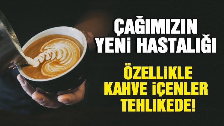 Kahve içmeden önce yapmanız gerekenler