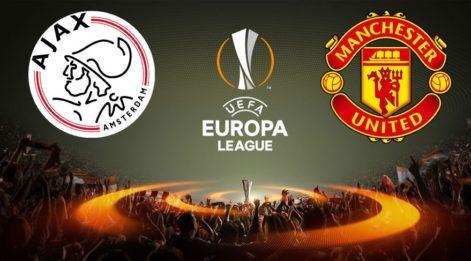 UEFA Finali Ajax Manchester United maçı canlı izle: (TRT1 CANLI İZLE)