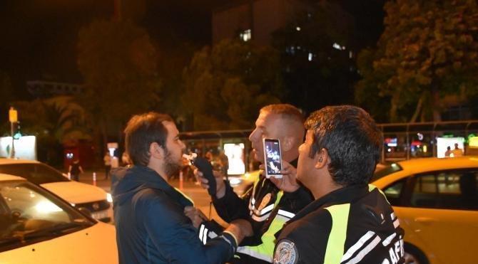 İzmir'de 'Huzur, Güven 6' denetimi