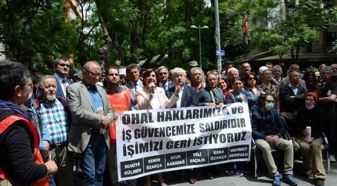 CHP'li Usluer : Siyasilere sesleniyorum; yüreğinizdeki taşları atmanızın zamanı geldi