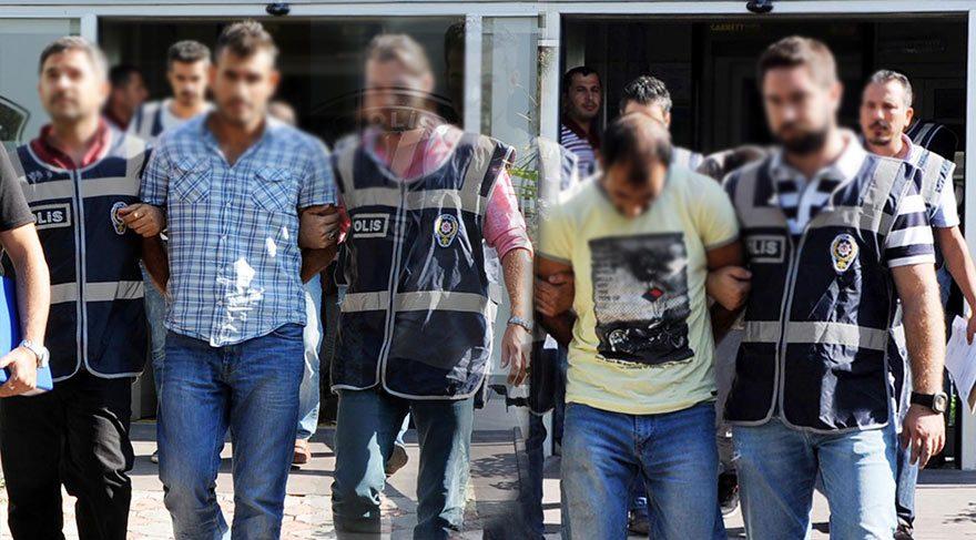 Konya'da skandal olay! Emekli imamın camide fuhuş yaparken yakalandığı iddia edildi
