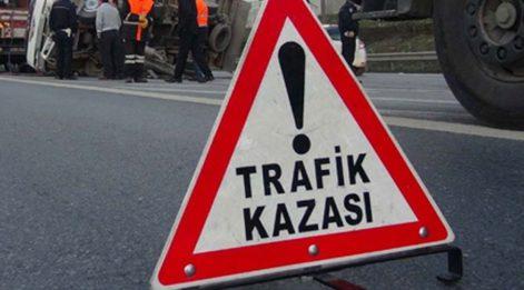 MHP İl Genel Meclis üyesinin otomobili ile çarptığı çocuk öldü
